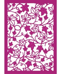 Gemini Create-a-Card – Flourishing Ivy