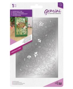 Gemini Create-a-Card – Flourishing Ivy