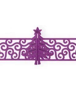 Gemini Elements Wrap Dies - O' Christmas Tree