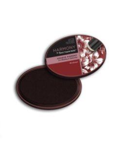 Spectrum Noir Inkpad Harmony Opaque Pigment - Bordeaux