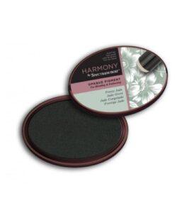 Spectrum Noir Inkpad Harmony Opaque Pigment - Frosty Jade