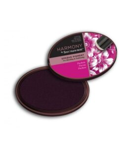 Spectrum Noir Inkpad Harmony Opaque Pigment - Fuchsia