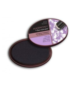 Spectrum Noir Inkpad Harmony Opaque Pigment - Pale fig