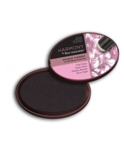 Spectrum Noir Inkpad Harmony Opaque Pigment - Pink Tulip