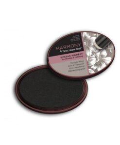 Spectrum Noir Inkpad Harmony Opaque Pigment - Twilight Grey
