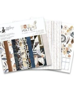 Piatek13 - Paper Pad Soulmate 15 x 15