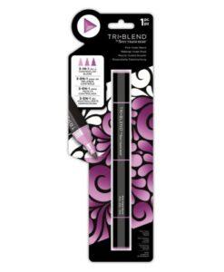 Spectrum Noir TriBlend Marker - Pink Violet Blend