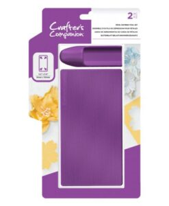 Crafter's Companion Flower Foam - Distress Tool