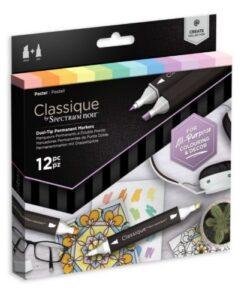 Spectrum Noir Classique Pastel - Set van 12