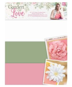 Garden of Love - Flower Forming Foam Sara Signature Collection