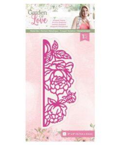 Leg de essentie van liefde en bloemenromantiek vast met de Sara Signature Garden of Love-collectie! Doordrenkt