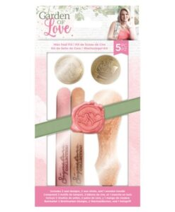 Garden of Love - Wax Seal Kit - Sara Signature Collection
