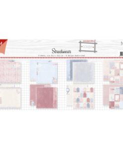 Papierset Design - Streetwear