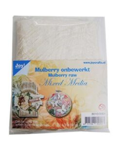 Joy! Crafts - Mulberry Boombastvezels