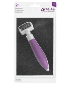 Gemini - Die Brush Tool & Foam Pad