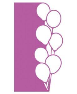 Gemini Edge'ables Die - Balloon Bouqet