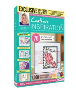 Crafters Inspiration Magazine - Issue 26