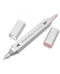 Spectrum Noir Illustrator Marker - AP1 - Pink Lace