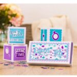 Gemini Dimensionals Die - Pop-Up Confetti Cube