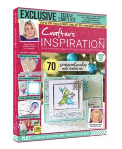 Crafter's Inspiration Magazine – Issue 28
