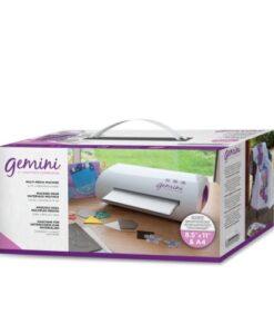 Gemini - Multi Media Machine A4