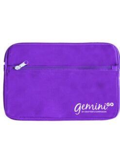 Gemini Accessoires - Opbergtas Gemini GO platen
