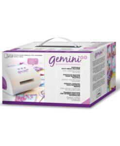 Gemini GO Multi Media Machine