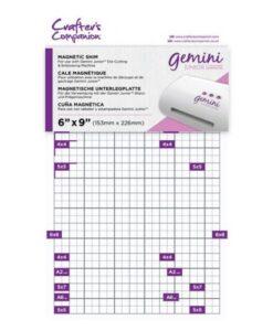 Gemini Jr Accessoires - Magnetische Mat