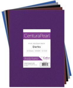 CC - Centura Pearl Darks (40 vel)