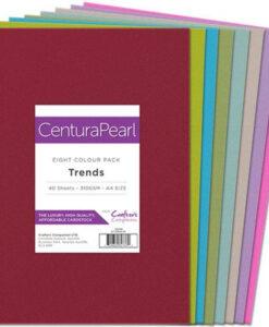 CC - Centura Pearl Trends (40 vel)