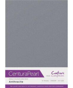 CC - Centura Pearl - Anthracite