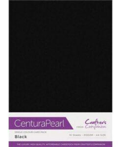 CC - Centura Pearl - Black