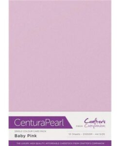 CC - Centura Pearl - Baby Pink