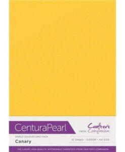 CC - Centura Pearl - Canary