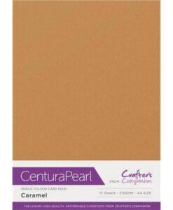 CC - Centura Pearl - Caramel