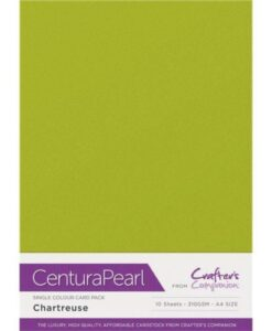 CC - Centura Pearl - Chartreuse