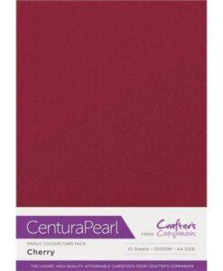 CC - Centura Pearl - Cherry
