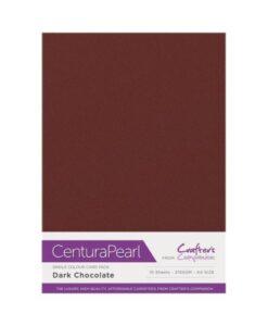 CC - Centura Pearl - Dark Chocolate