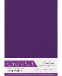 CC - Centura Pearl - Deep Purple