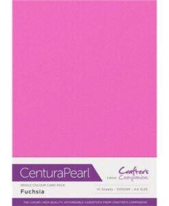 CC - Centura Pearl - Fuchsia