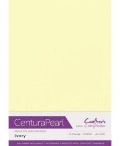 CC - Centura Pearl - Ivory