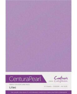 CC - Centura Pearl - Lilac