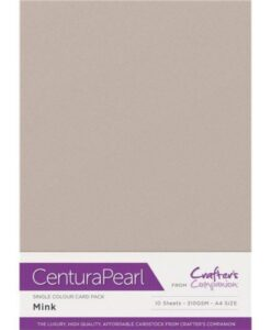 CC - Centura Pearl - Mink