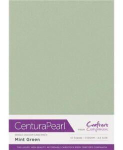 CC - Centura Pearl - Mint