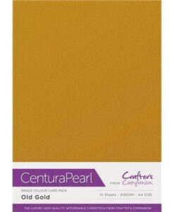 CC - Centura Pearl - Old Gold
