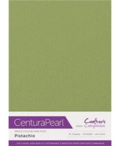 CC - Centura Pearl - Pistachio