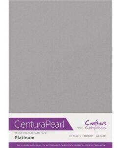 CC - Centura Pearl - Platinum
