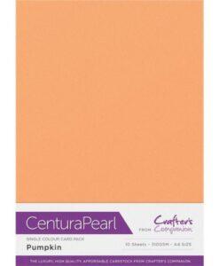 CC - Centura Pearl - Pumpkin