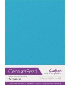 CC - Centura Pearl - Turquoise