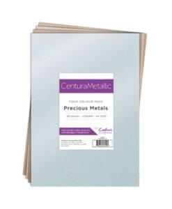 CC - Centura Metallic - Precious Metals